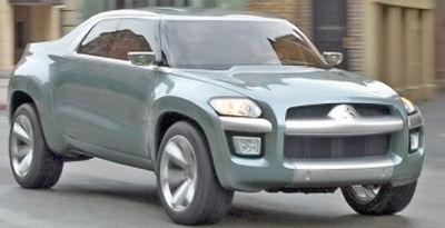 Présentation de la Mitsubishi Concept SPORT_TRUCK_CONCEPT_2004